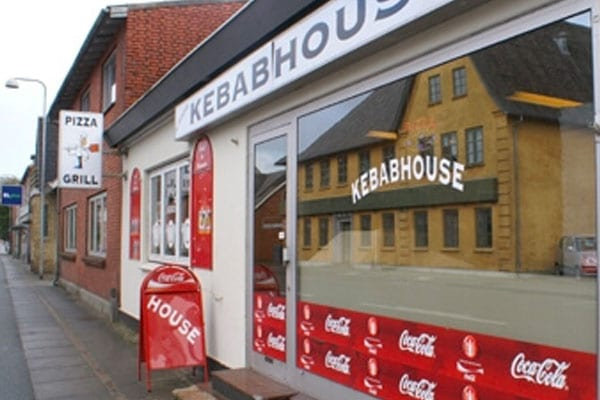 Pizza & Kebabhouse